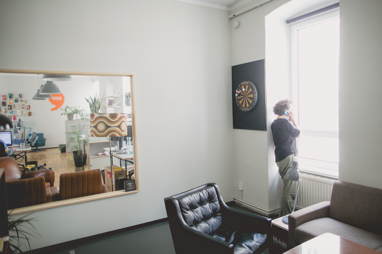 Vienna's Finest Coworking Space